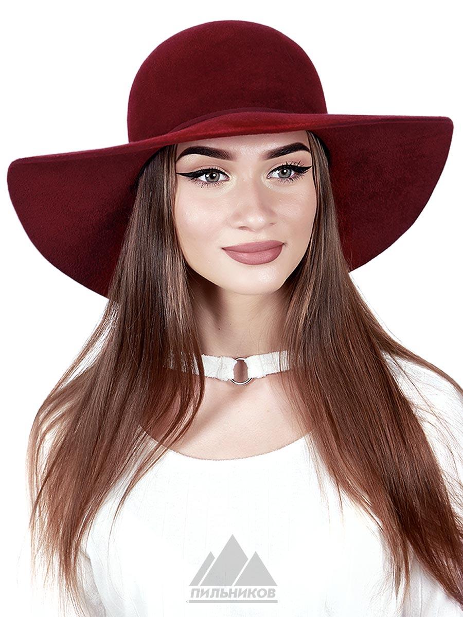 Шляпа Катрина