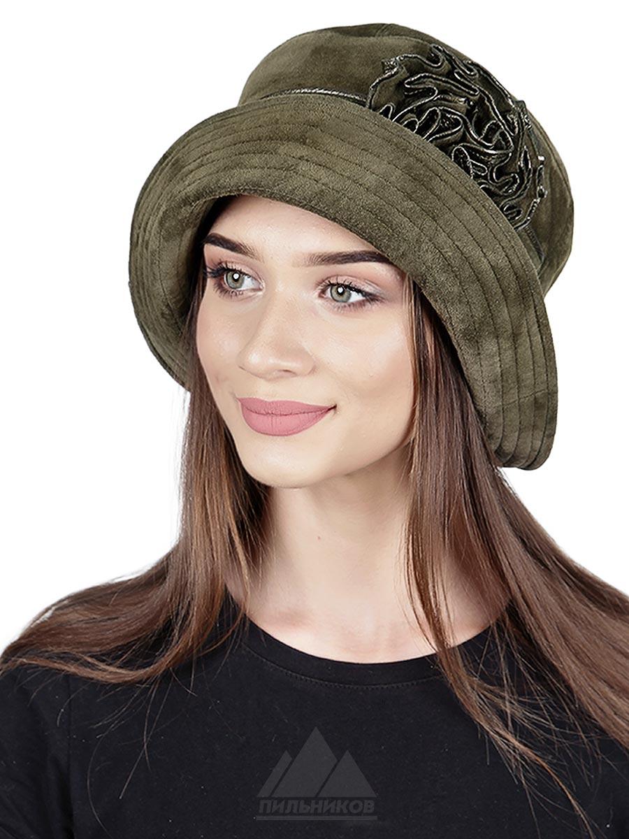Шляпа Кирстен