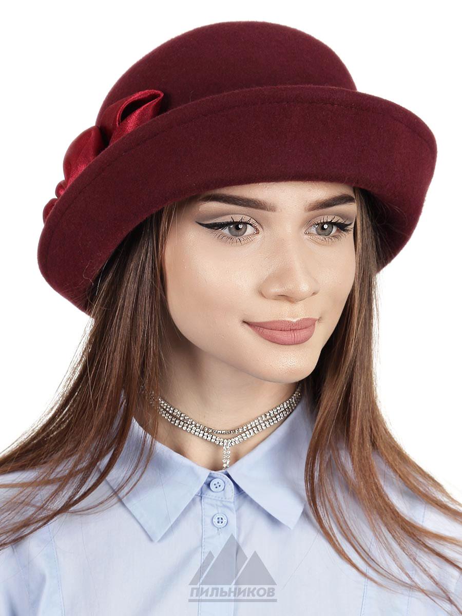 Шляпа Клэрис