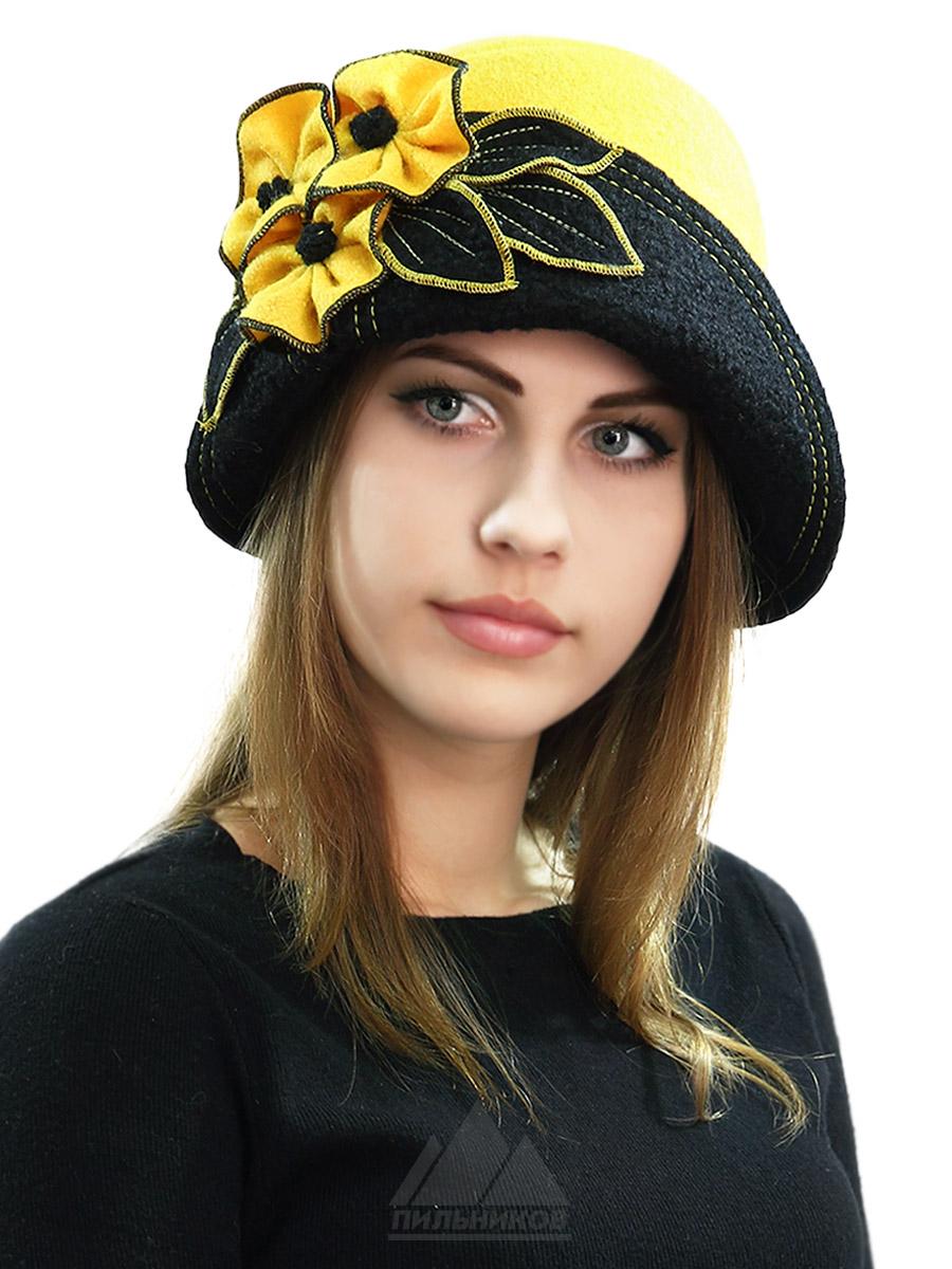 Шляпа Колокольчик