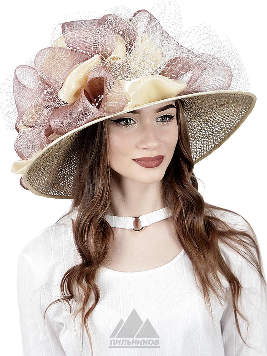 Шляпа Констанция
