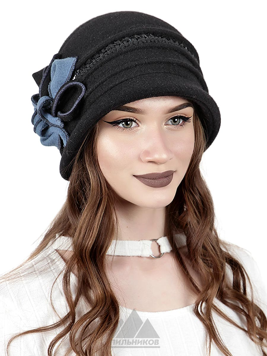 Шляпа Лалия