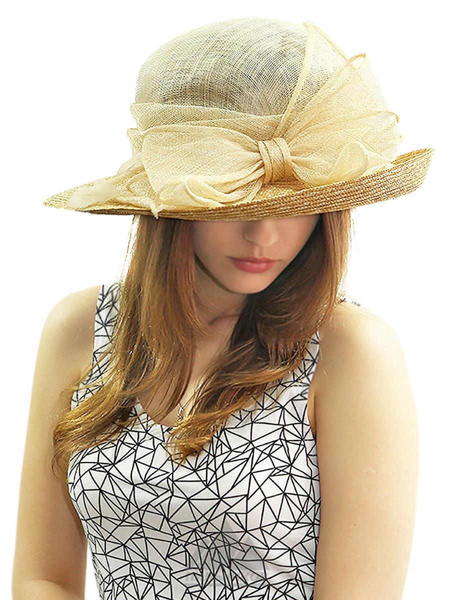 Шляпа Лиана