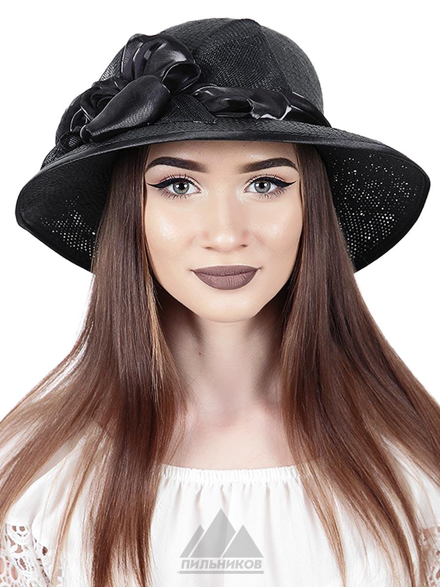 Шляпа Лили