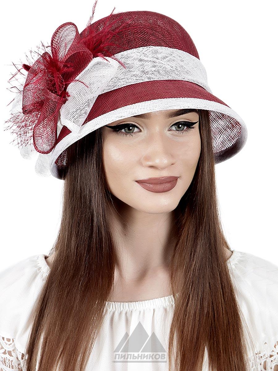 Шляпа Лилу