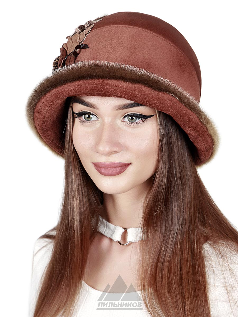 Шляпа Лукьяна