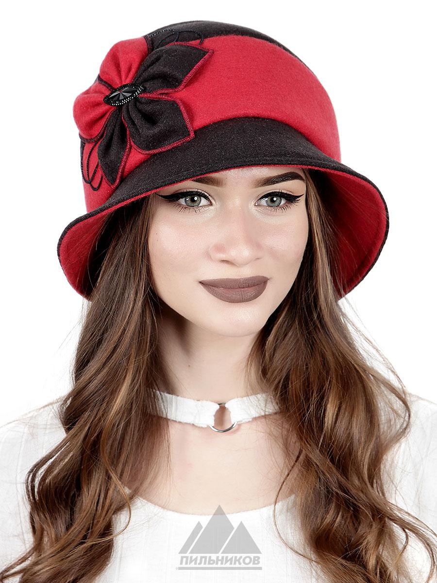 Шляпа Люси