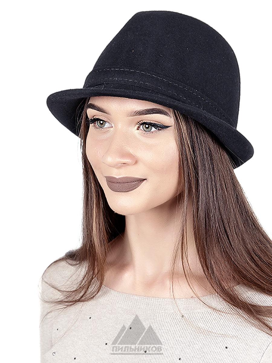 Шляпа Люция