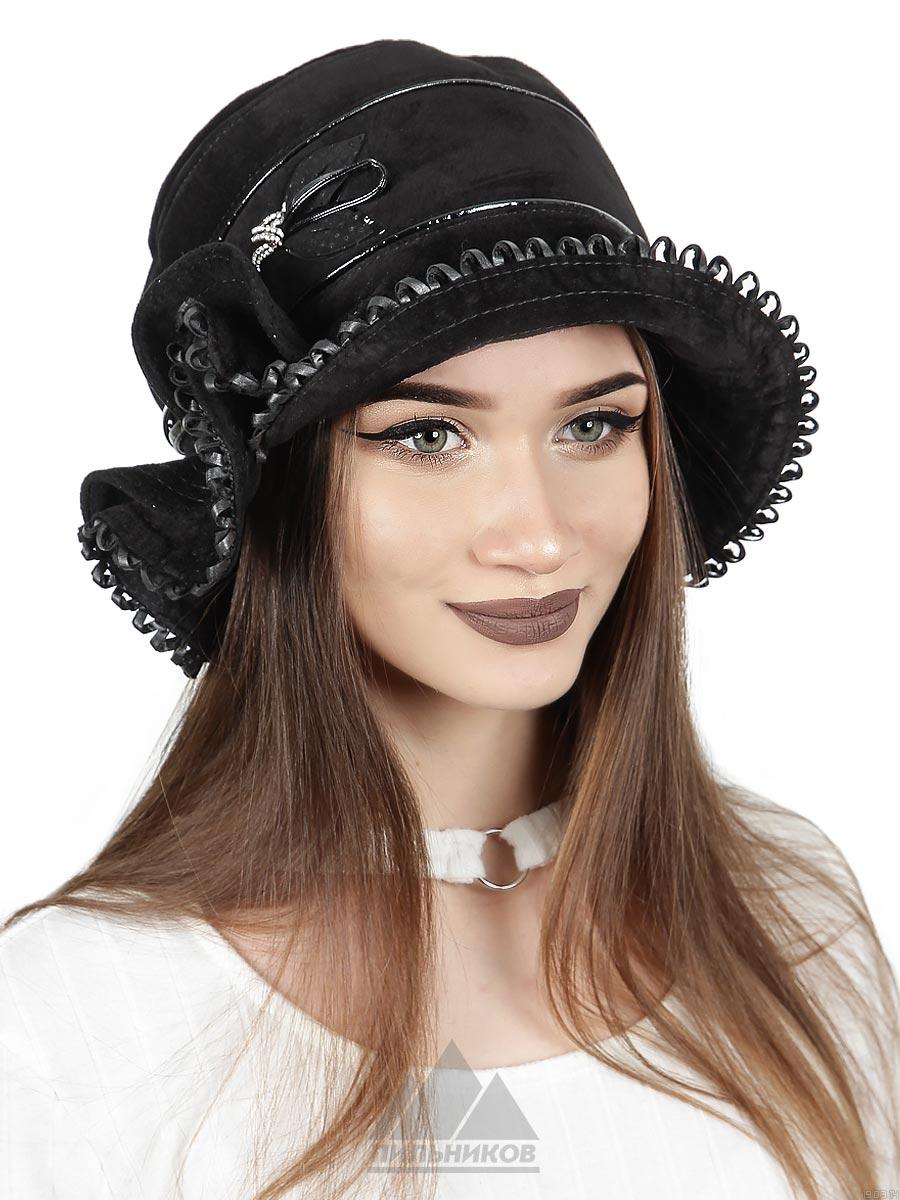 Шляпа Марьяна