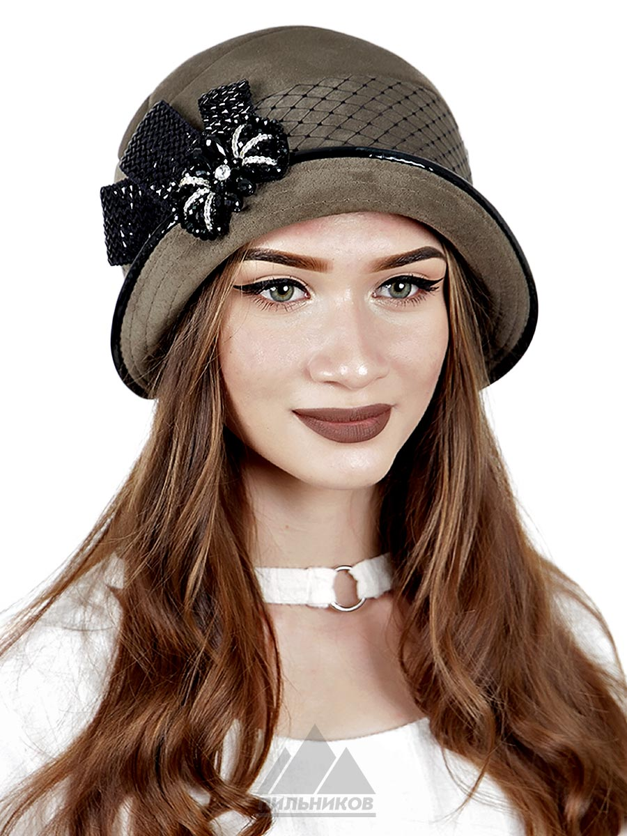 Шляпа Меган