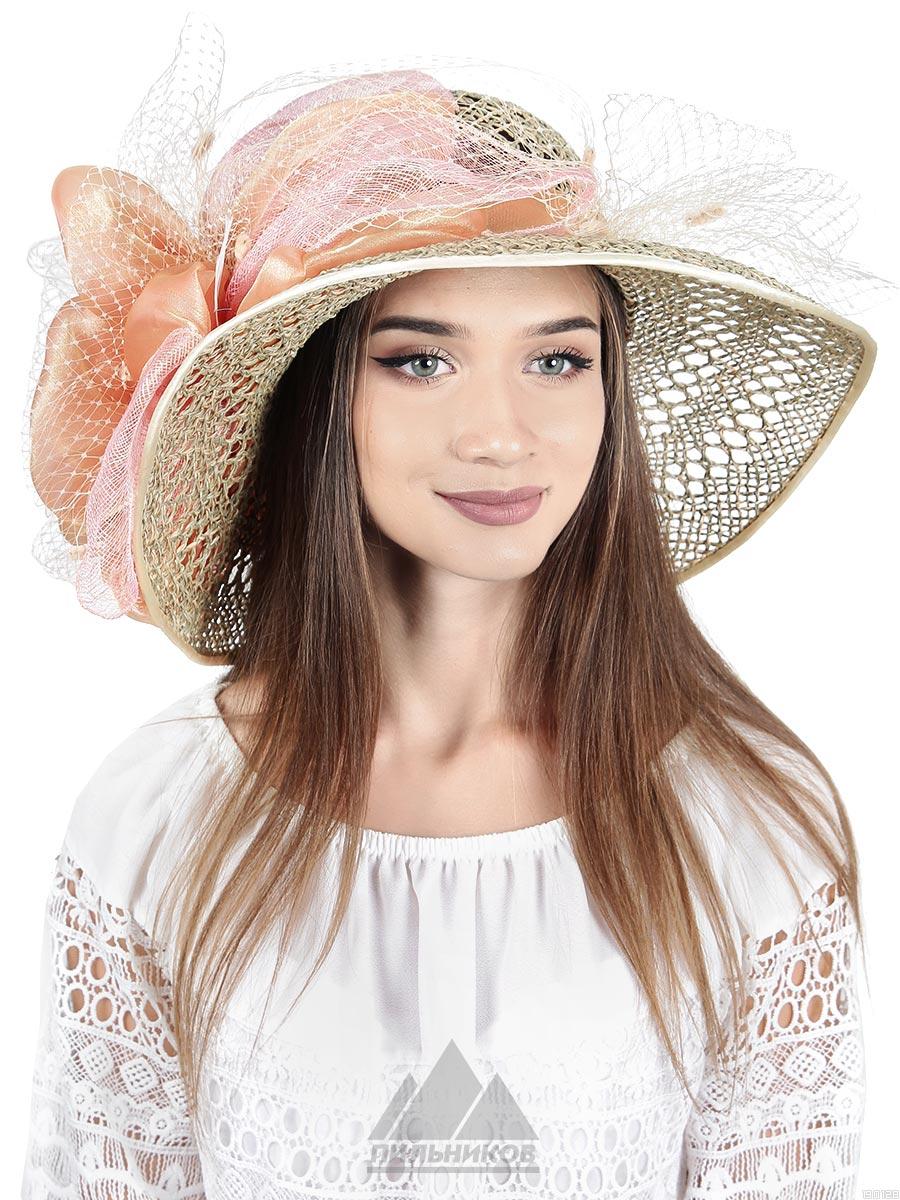 Шляпа Мелисса