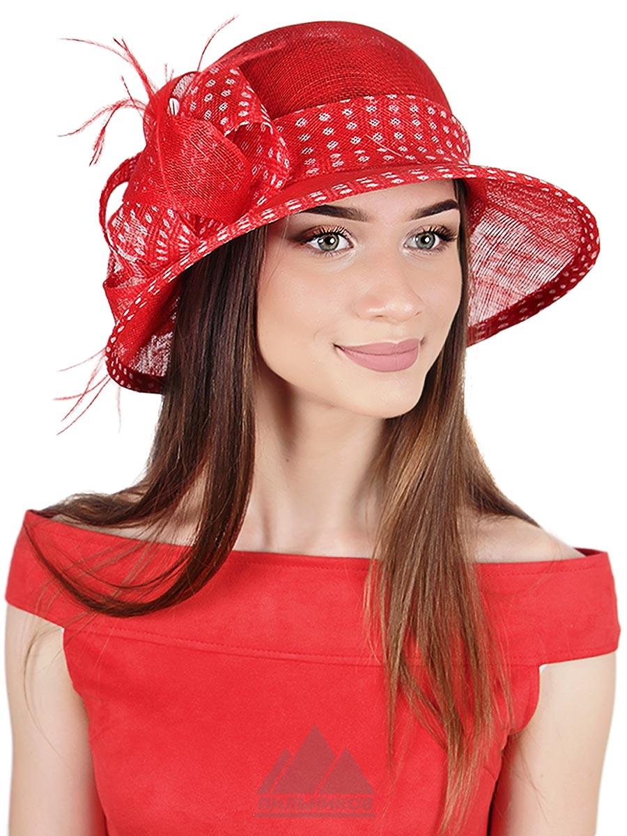 Шляпа Мэрин