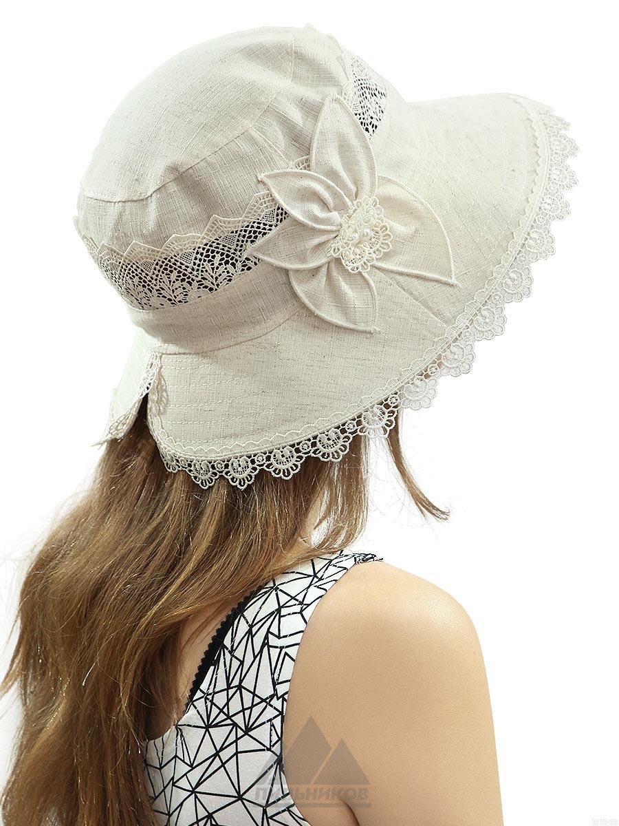 Шляпа Милена
