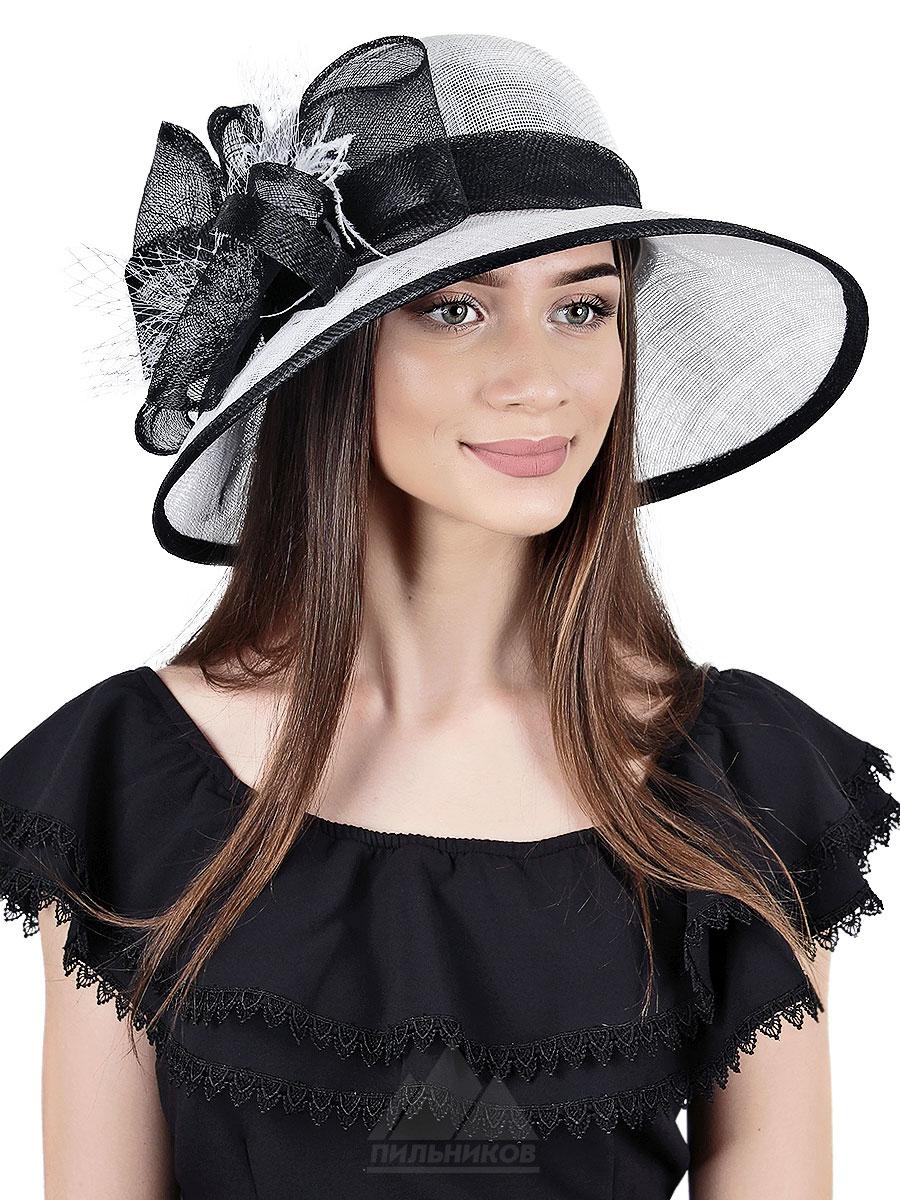 Шляпа Нана