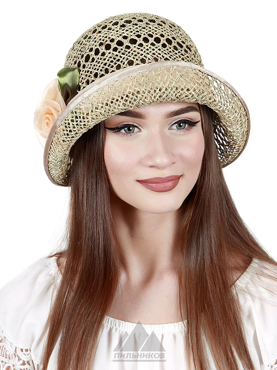 Шляпа Никки