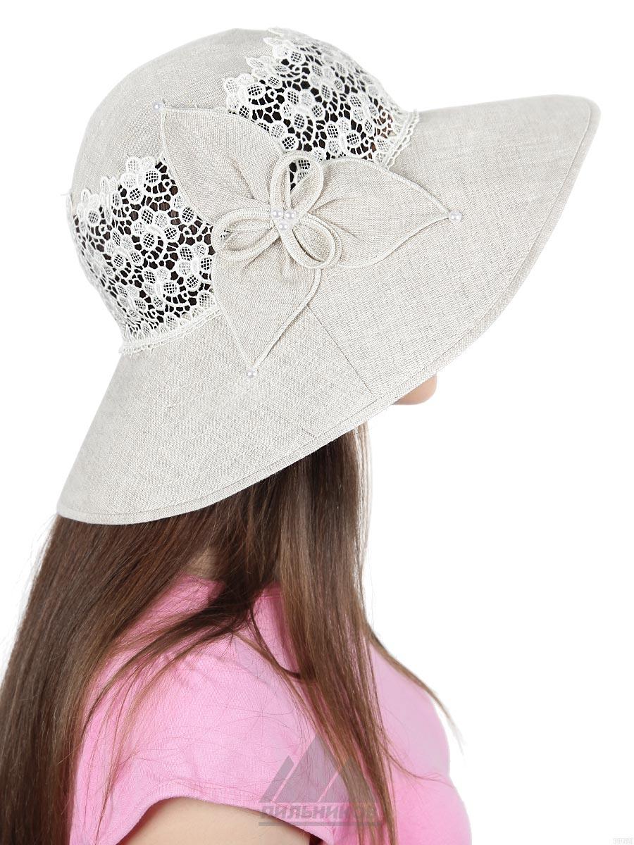 Шляпа Ольга