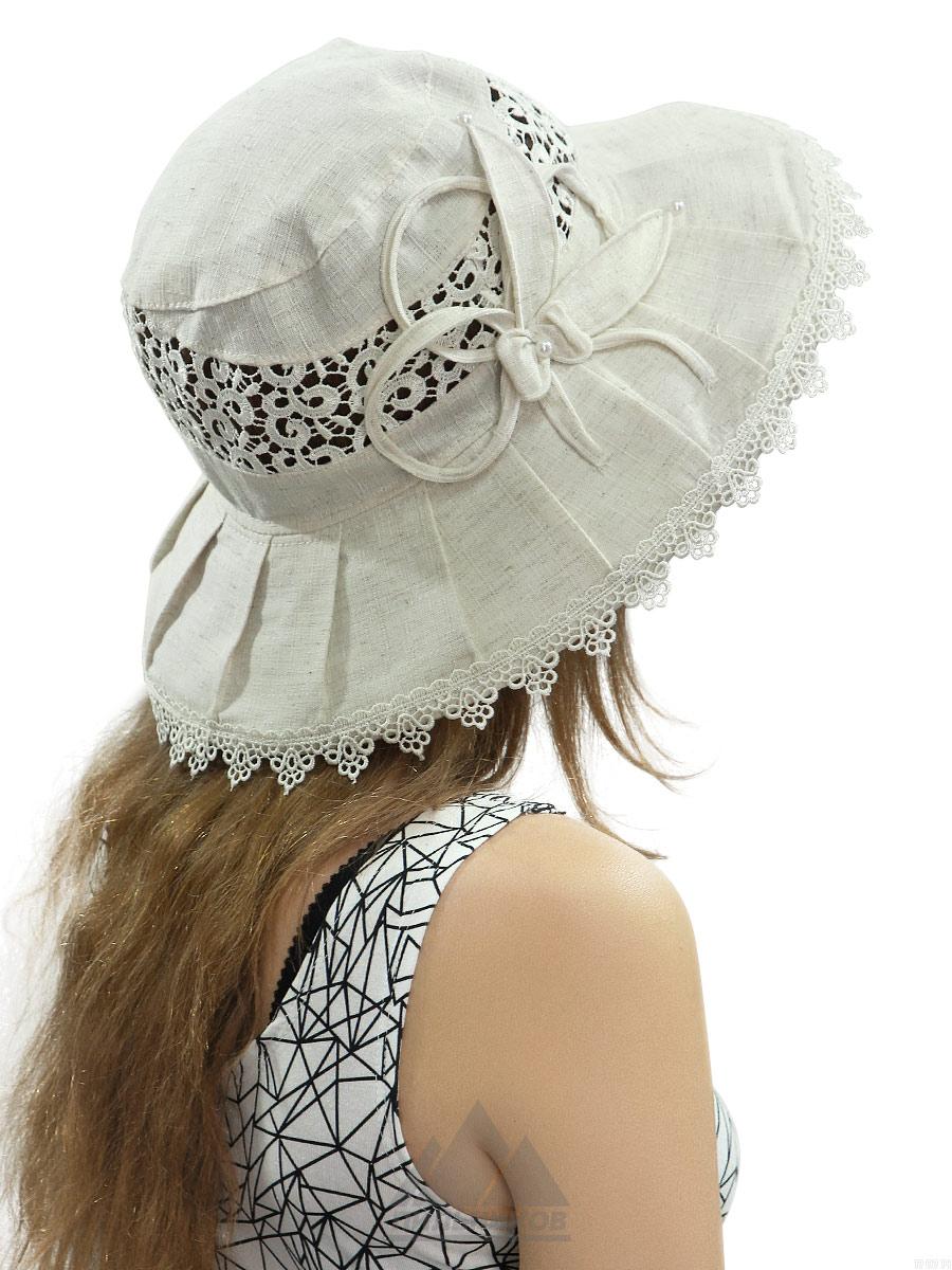 Шляпа Орнелла