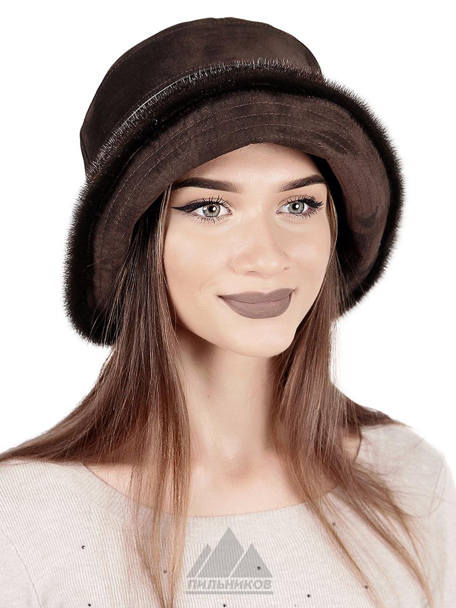 Шляпа Паулина
