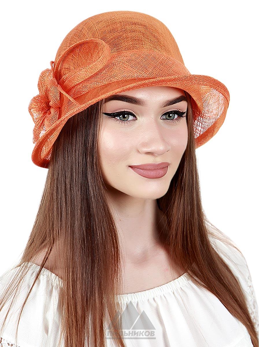 Шляпа Поли