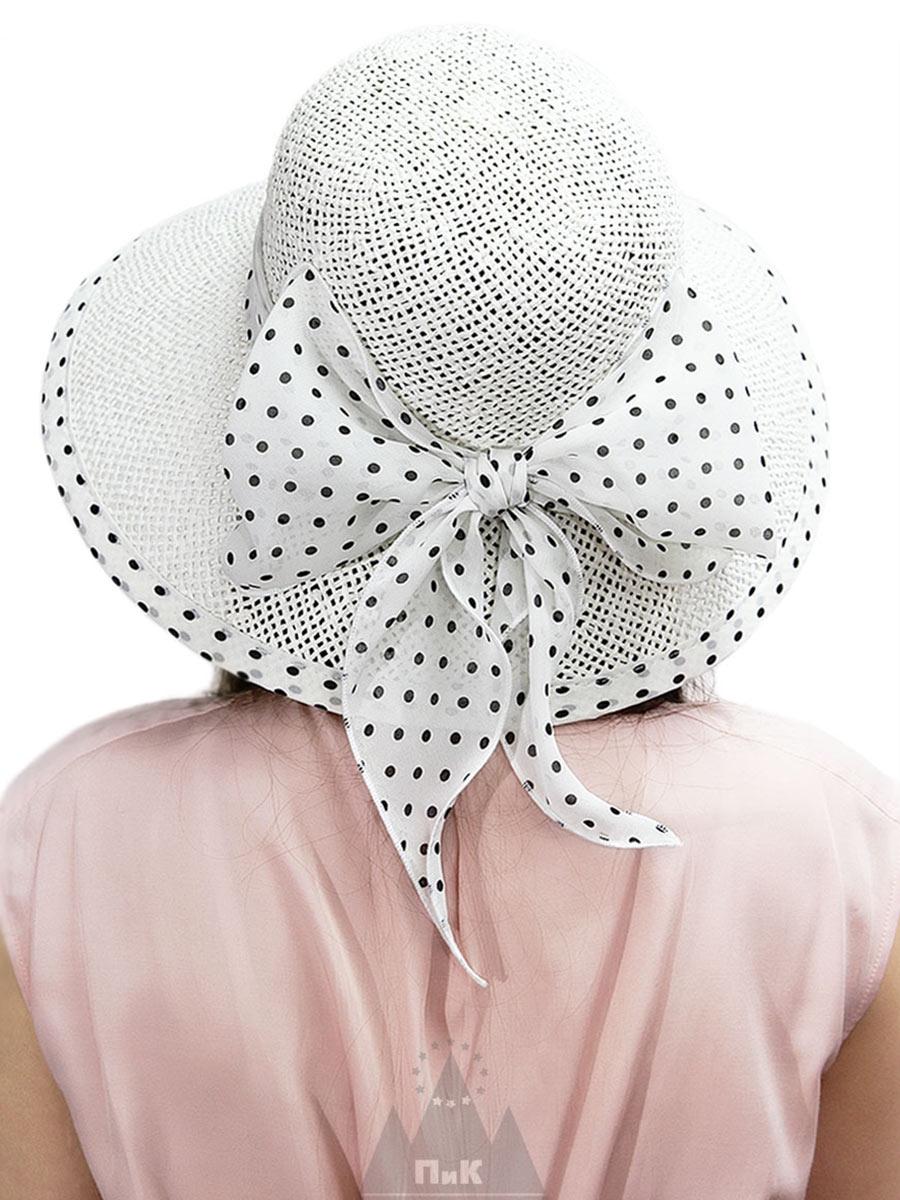 Шляпа Полли