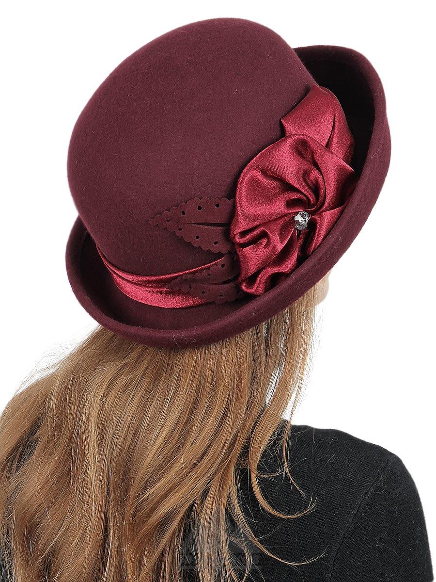 Шляпа Рамина