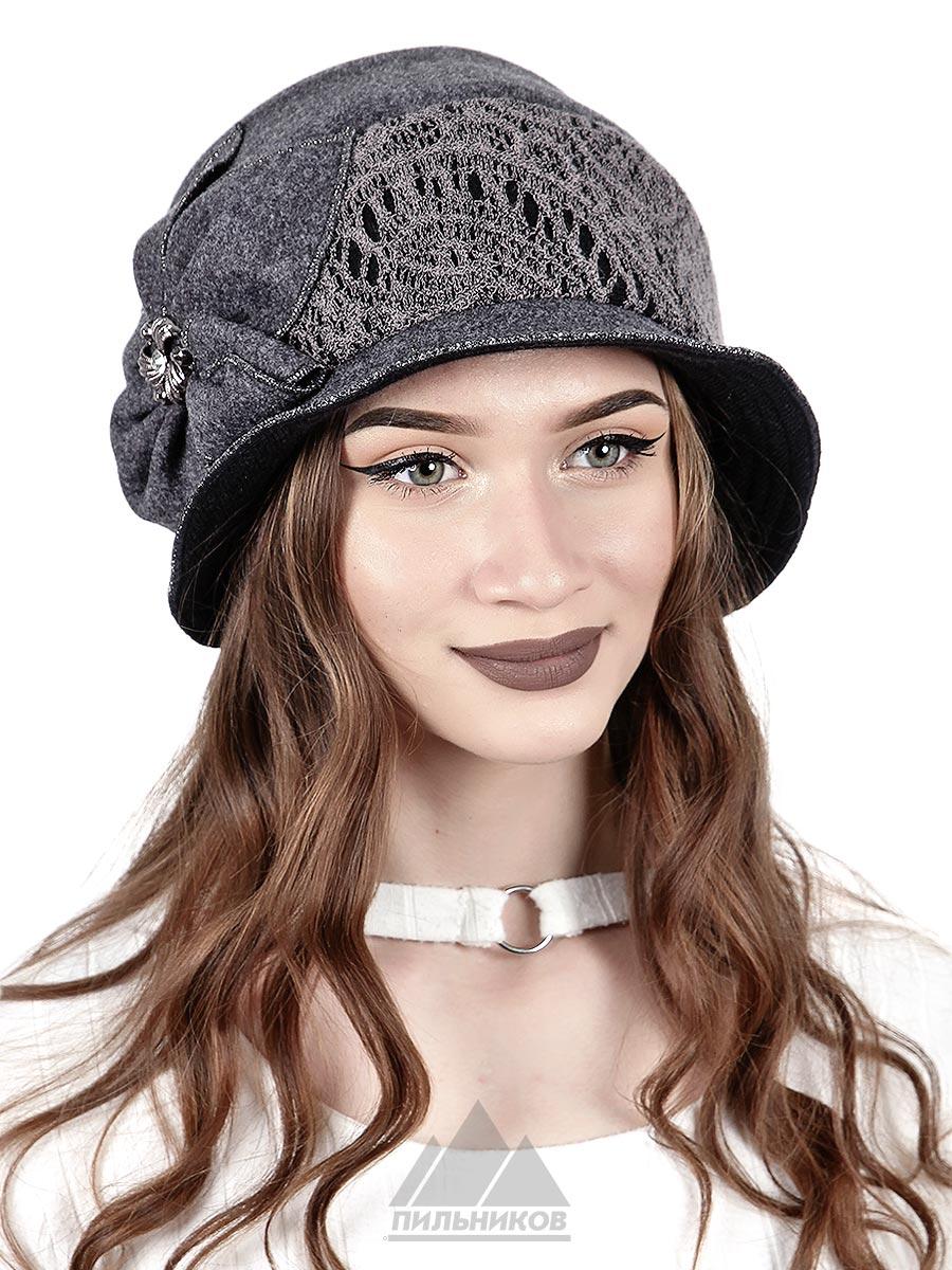 Шляпа Ребекка