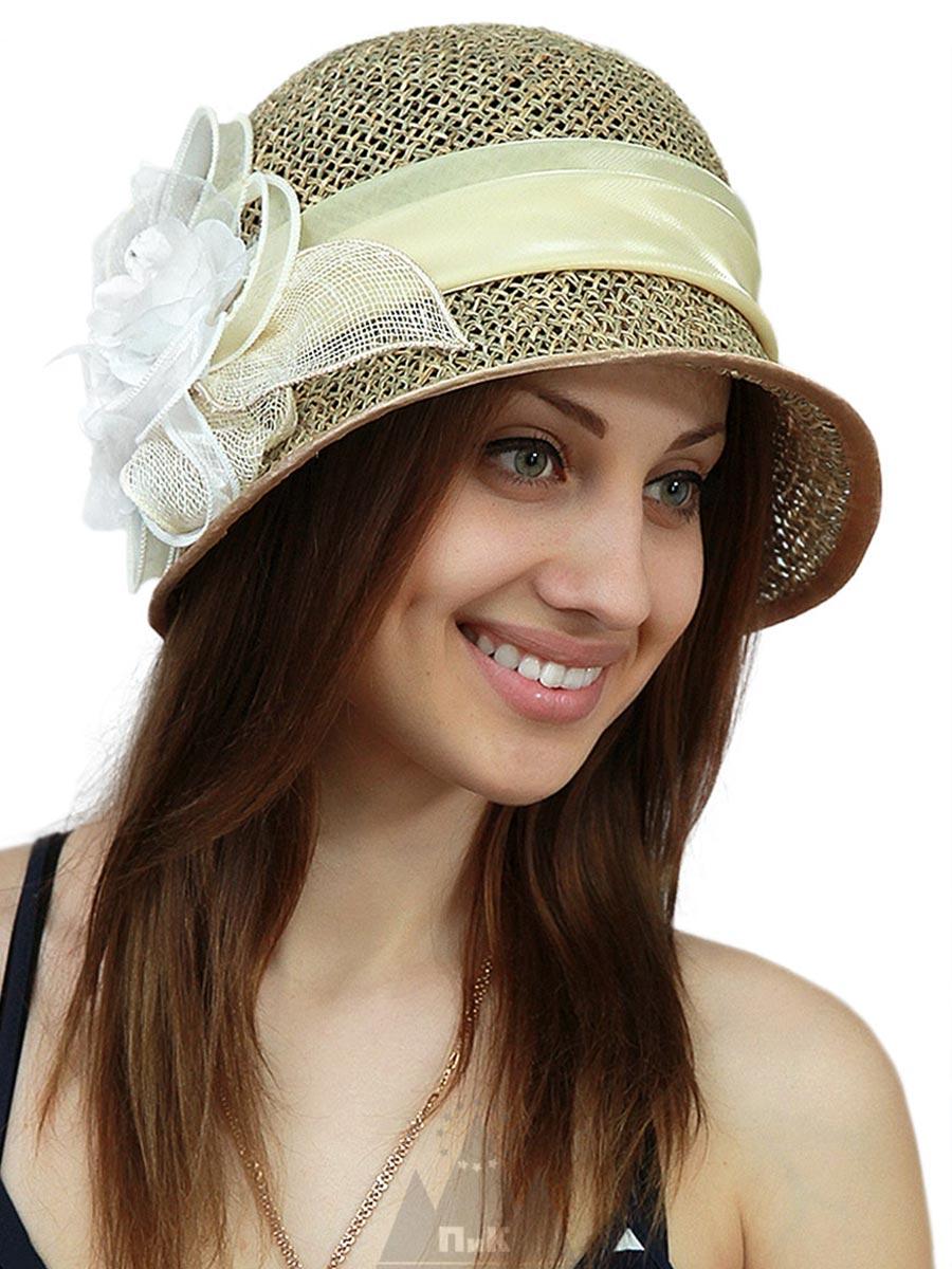 Шляпа Ромашка