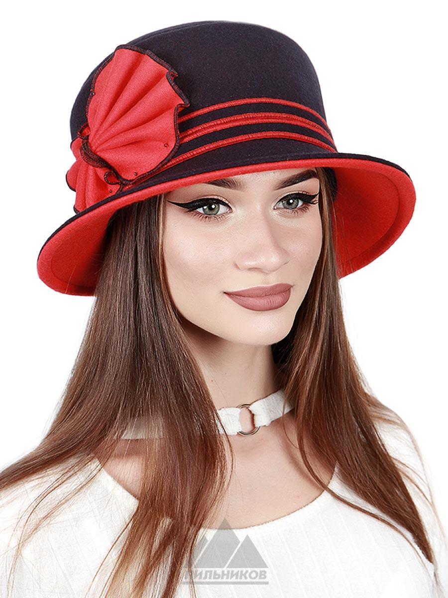 Шляпа Сандра