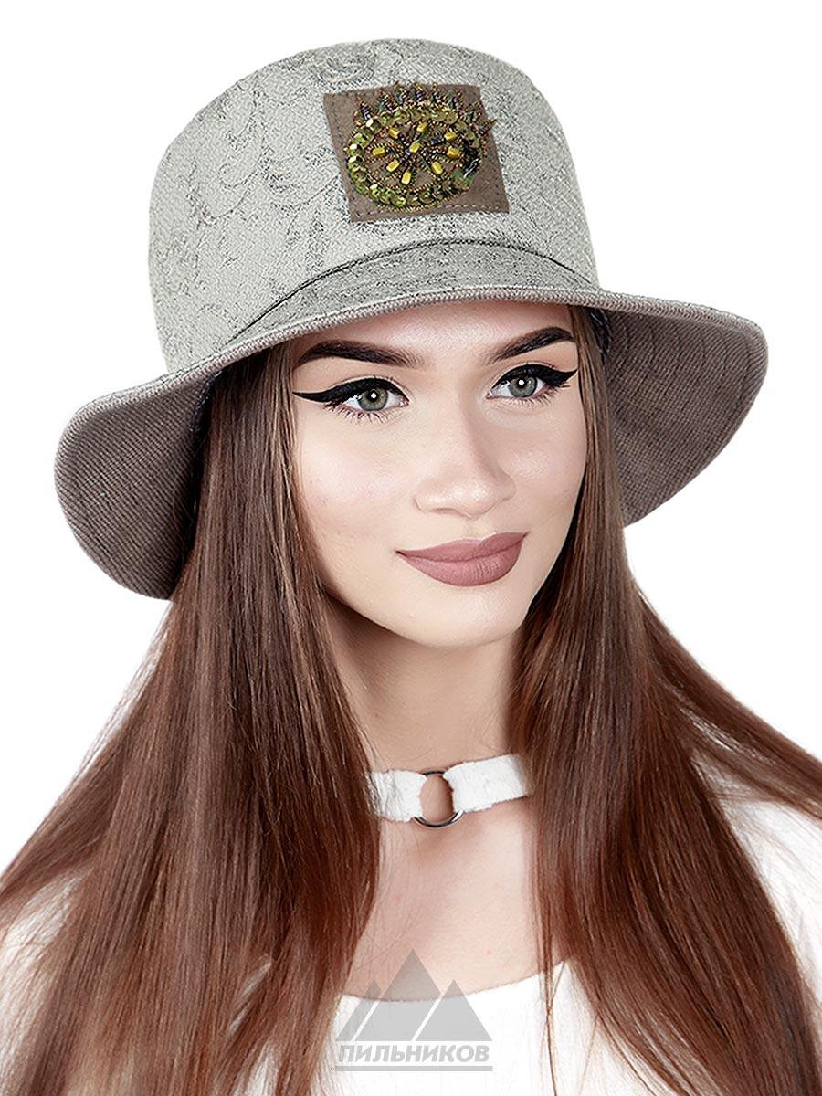 Шляпа Сарима