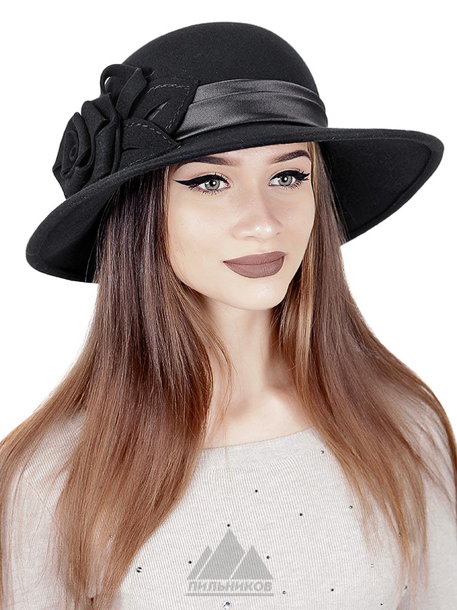 Шляпа Секрет