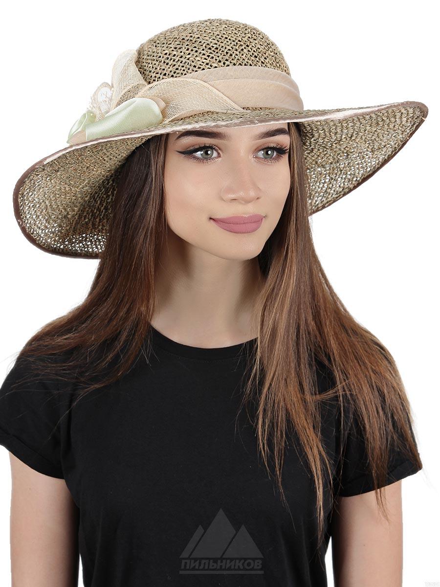 Шляпа Селена