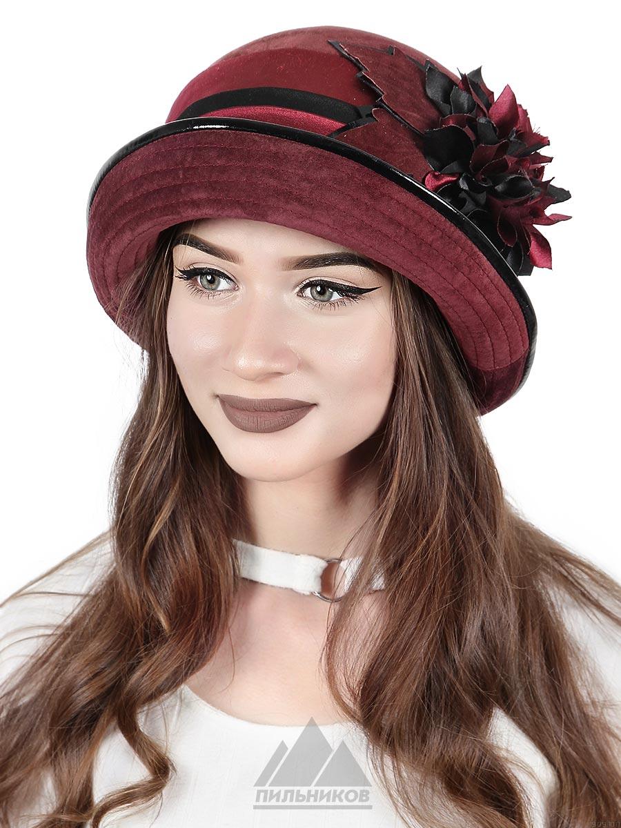 Шляпа Селина