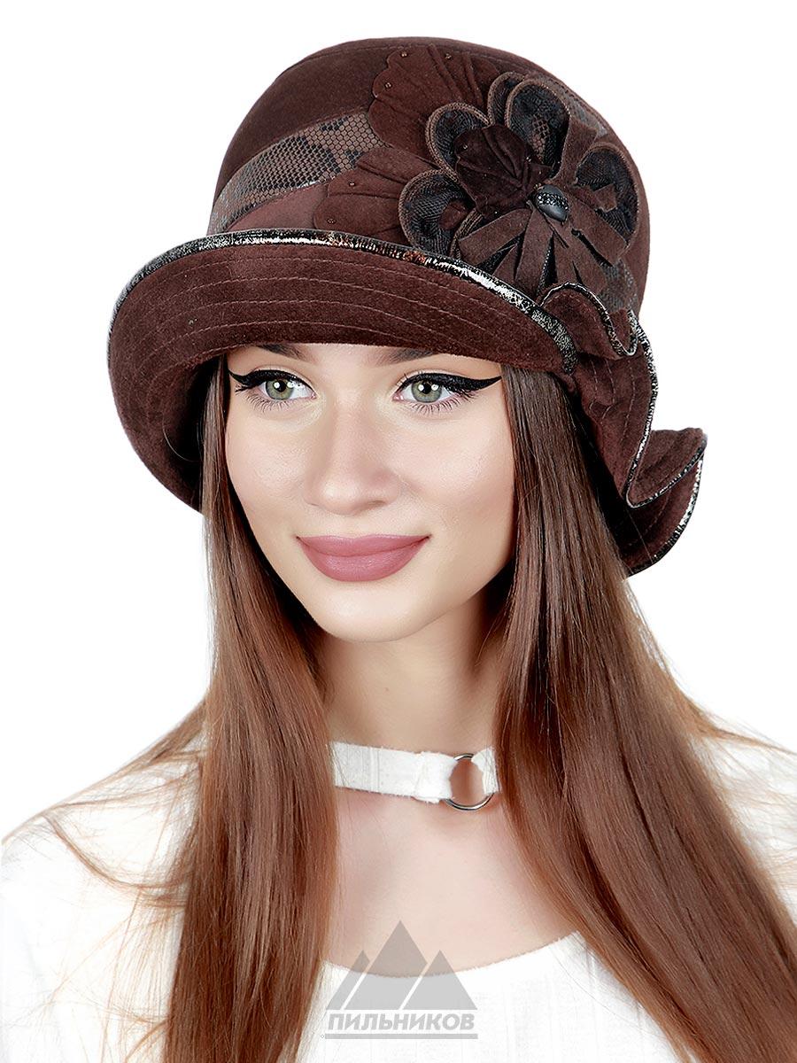 Шляпа Шэрон