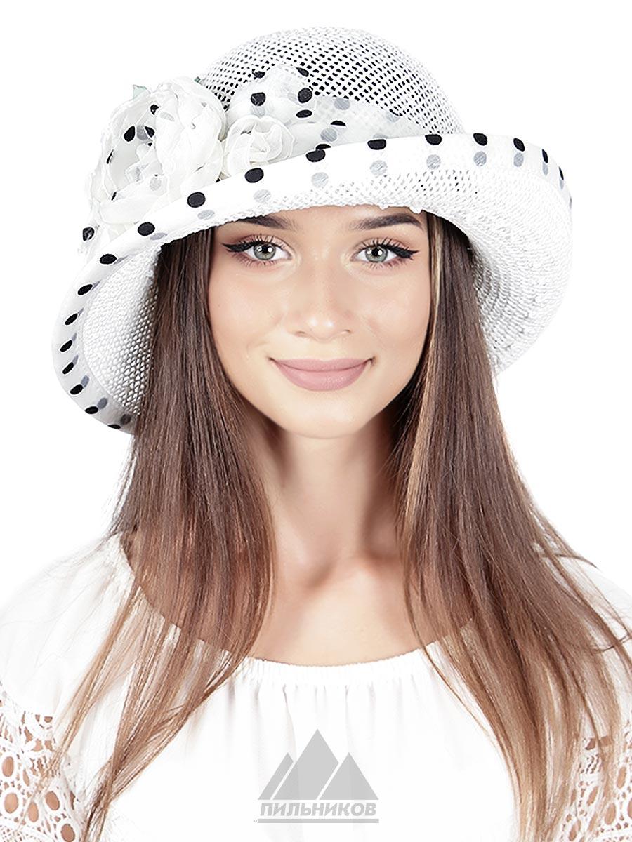 Шляпа Сиенна
