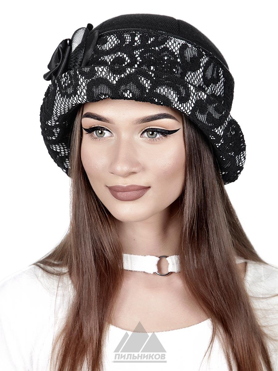 Шляпа Сильвия