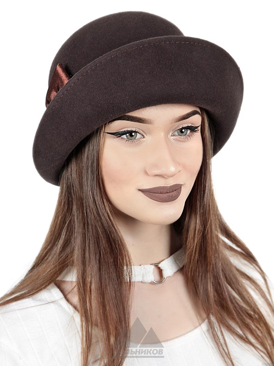 Шляпа Соэлма