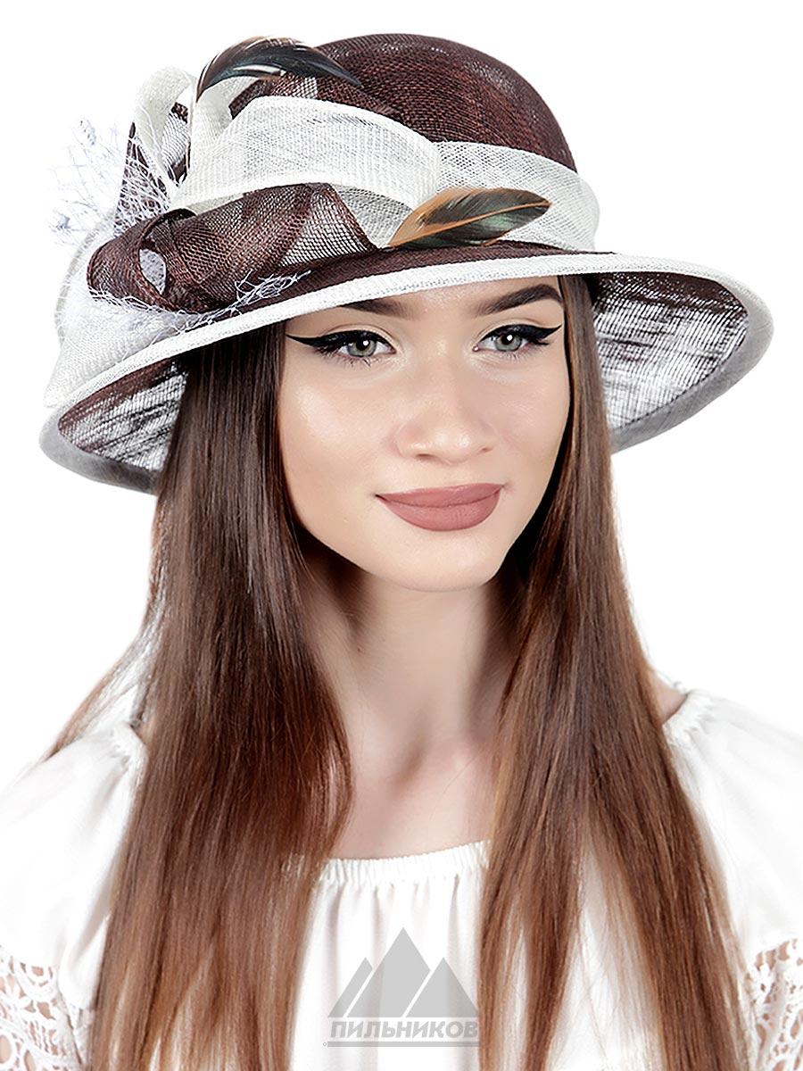 Шляпа Стефания