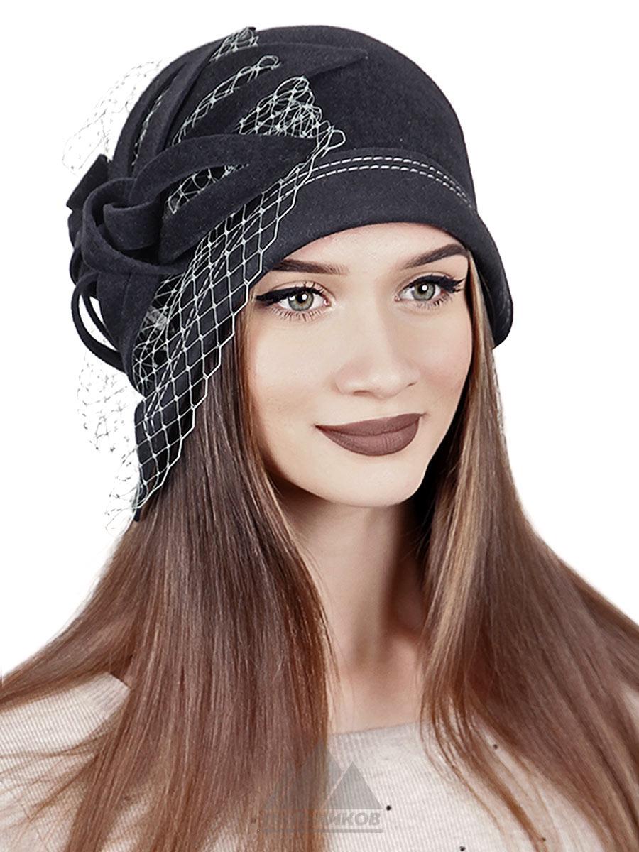 Шляпа Сьюзен