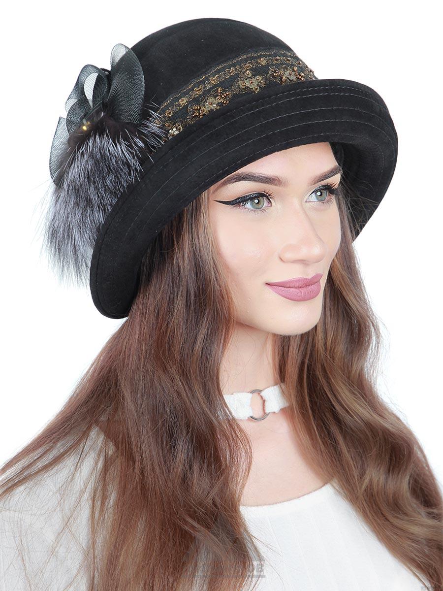 Шляпа Сьюзи