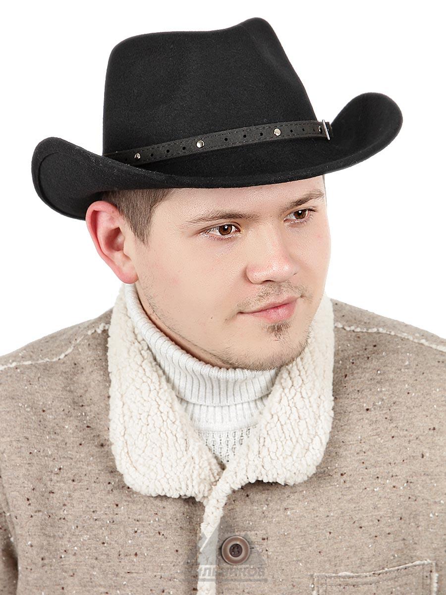 Шляпа Техас