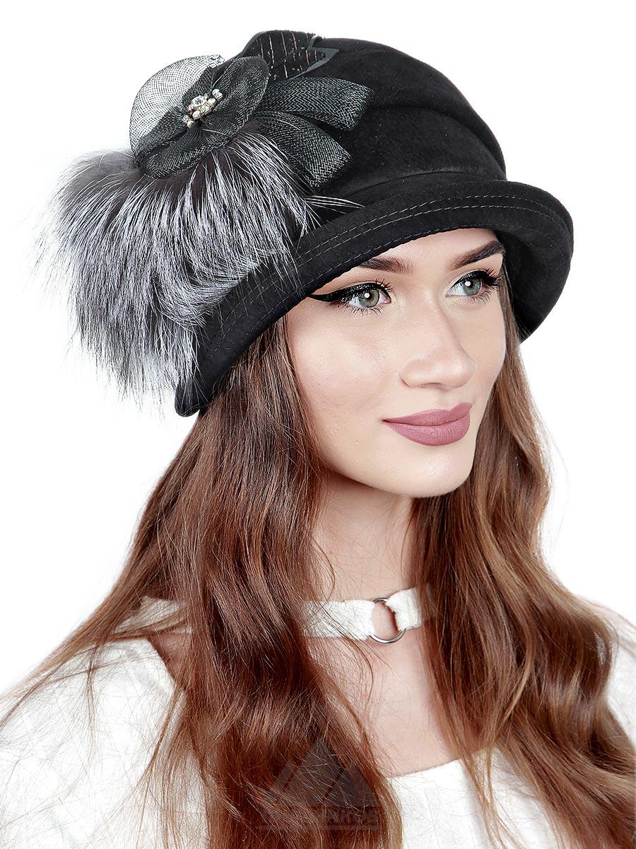 Шляпа Теона