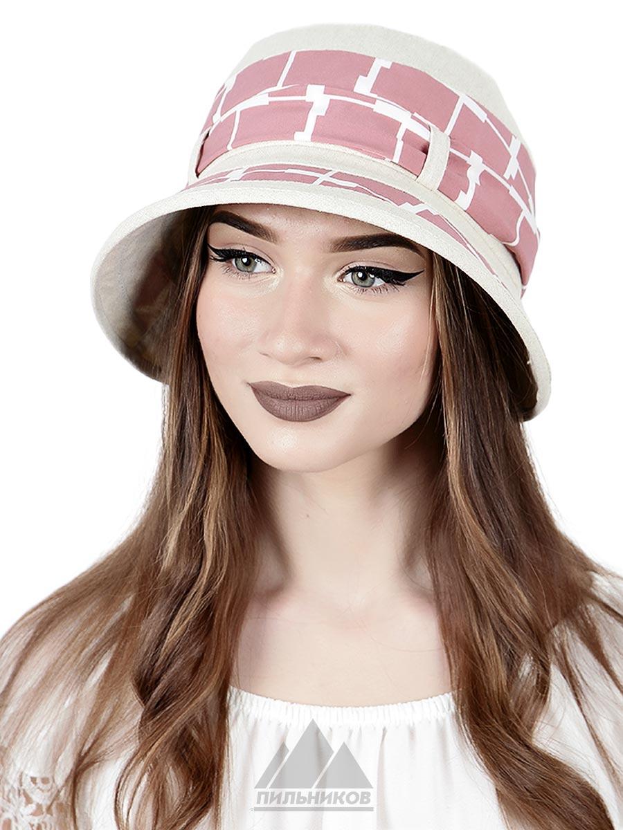 Шляпа Валери