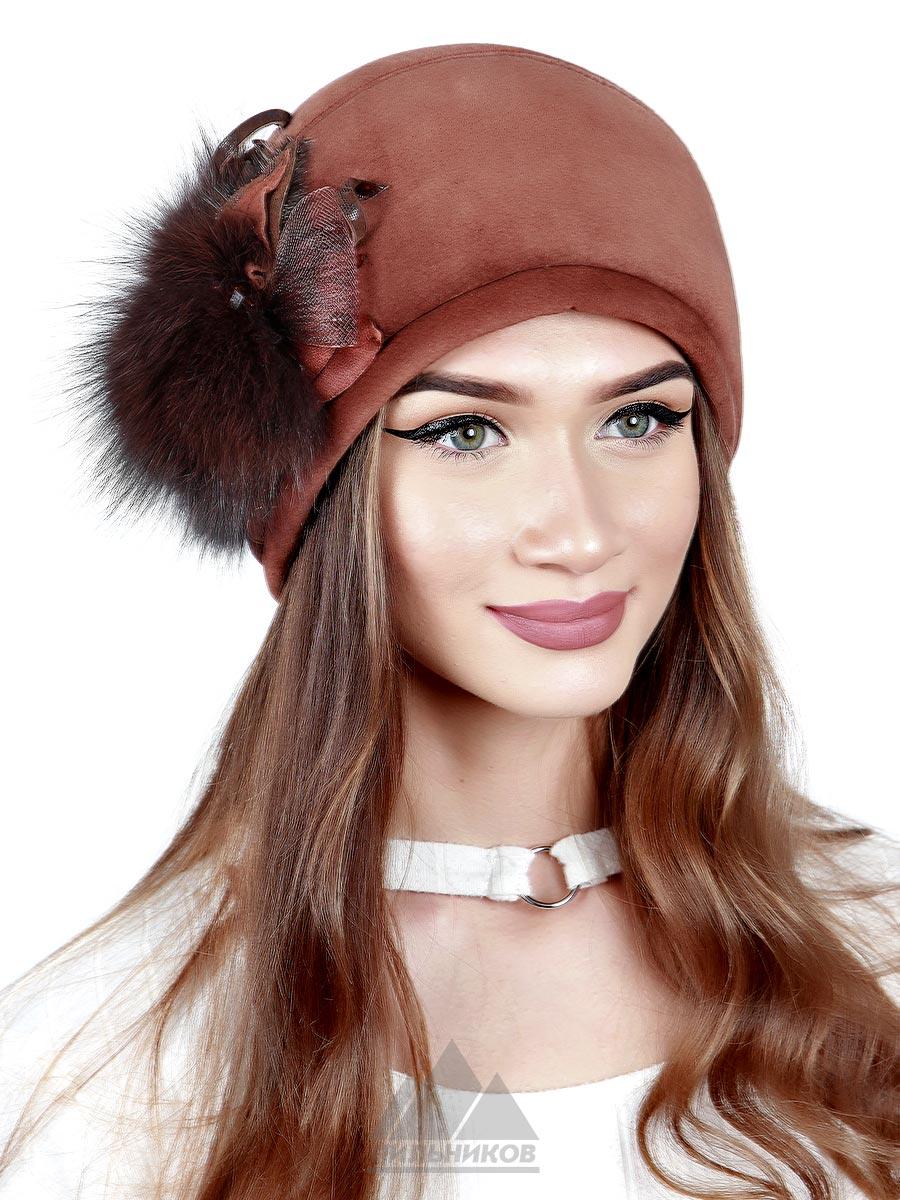 Шляпа Ванесса