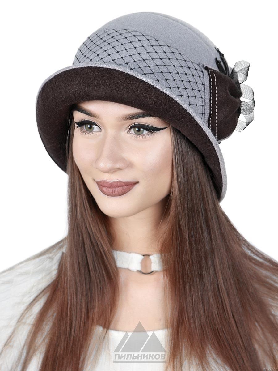 Шляпа Варвара