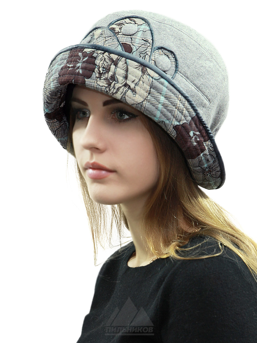 Шляпа Виктори