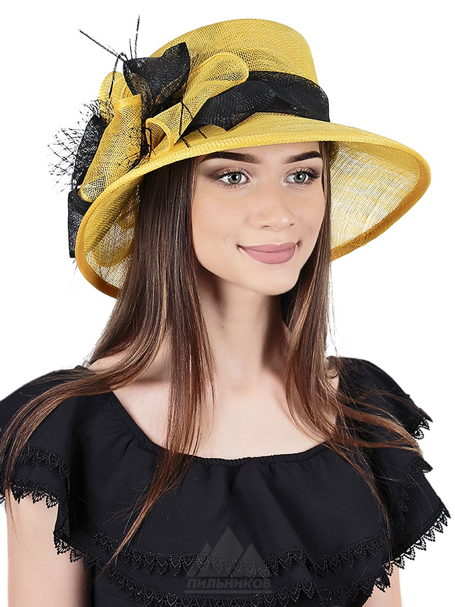 Шляпа Виринея