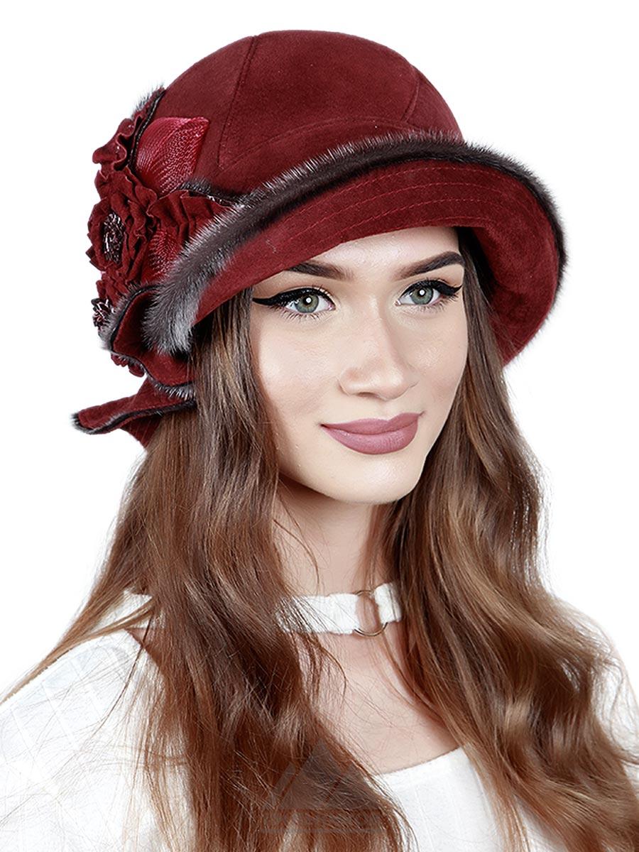 Шляпа Зарина