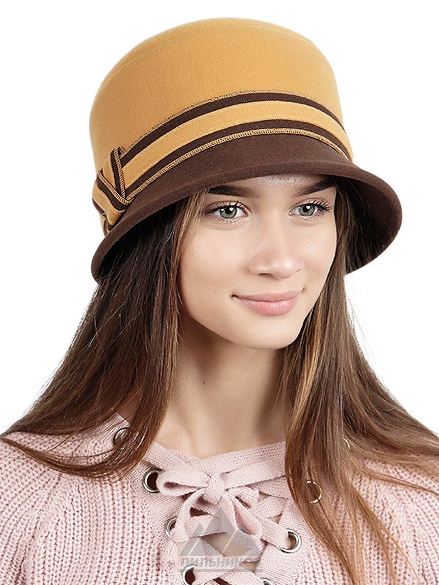 Шляпка Агава