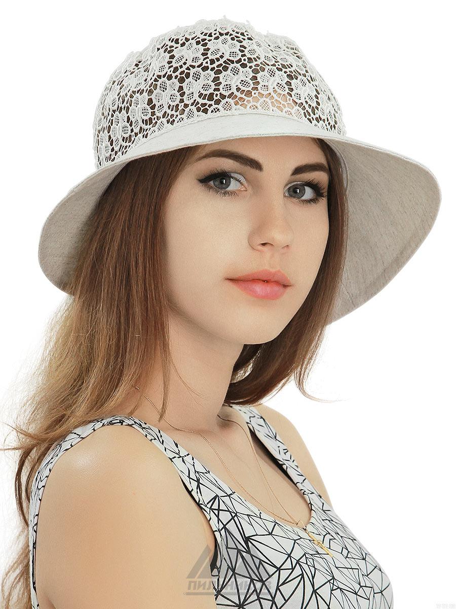 Шляпка Алина