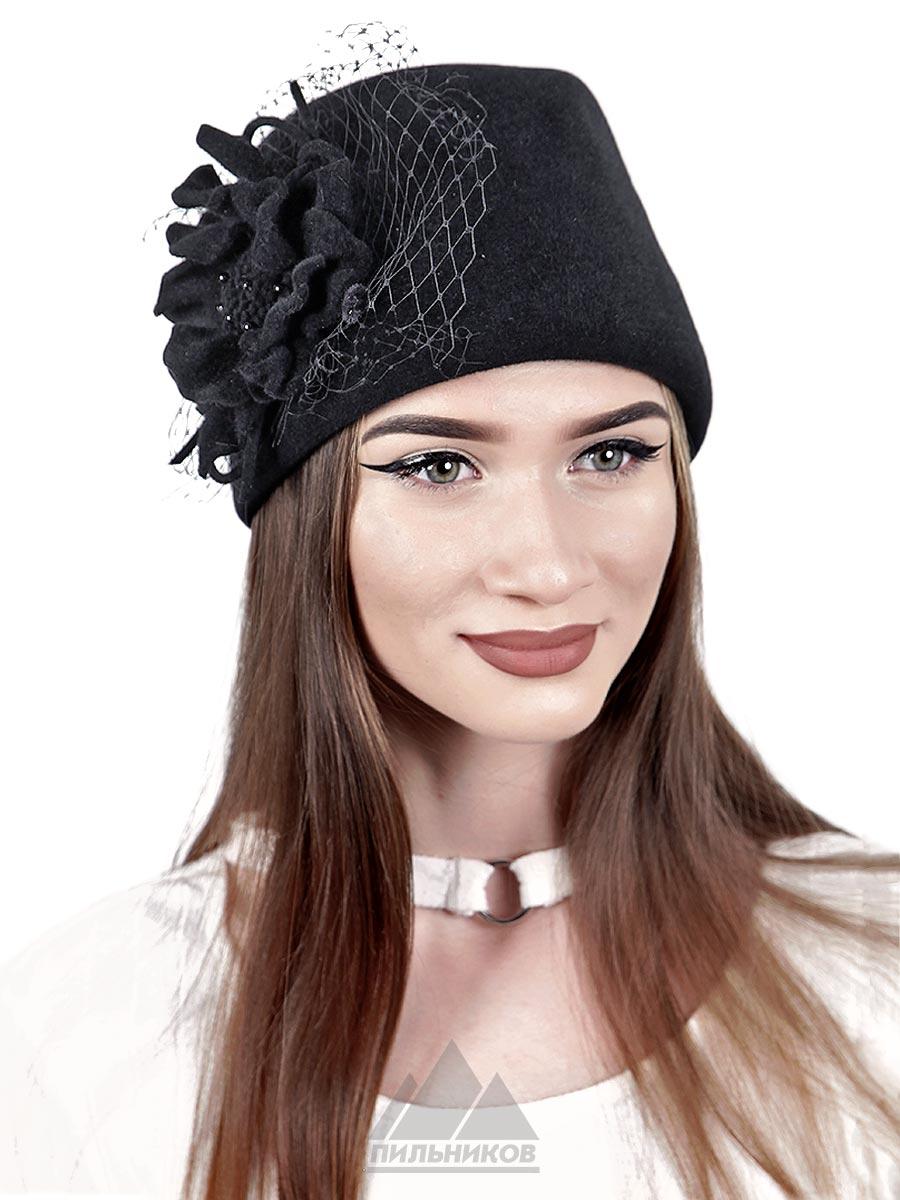Шляпка Анабелла